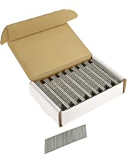 Grizzly H9667 15-Gauge 1-1/4-Inch 26-Degree Brad Nails, 3655-Piece