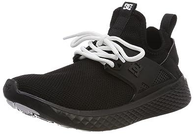 et DC DC Femme Baskets Chaussures Shoes Shoes Meridian nw8vUp