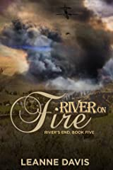 River on Fire : A Small Town Romance (River's End Series Book 5) Kindle Edition
