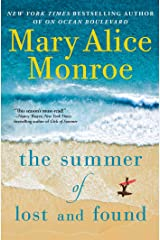The Summer of Lost and Found (The Beach House Book 7) Kindle Edition