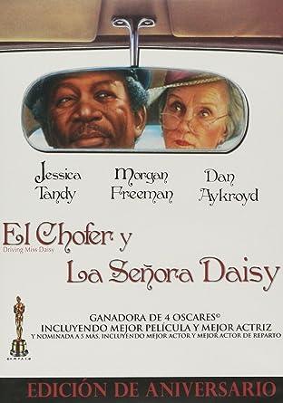 Driving Miss Daisy (El Chofer y La Señora Daisy) Aniversary Edition [NTSC/