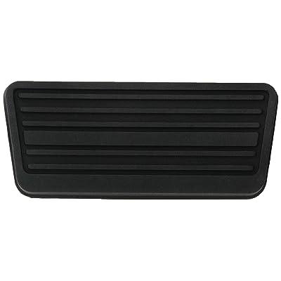 Genuine GM 15706042 Brake Pedal Pad: Automotive