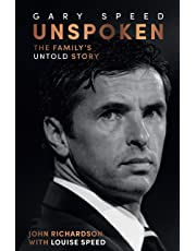 Gary Speed. Unspoken: The Family's Untold Story