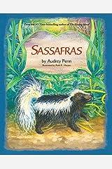 Sassafras Hardcover