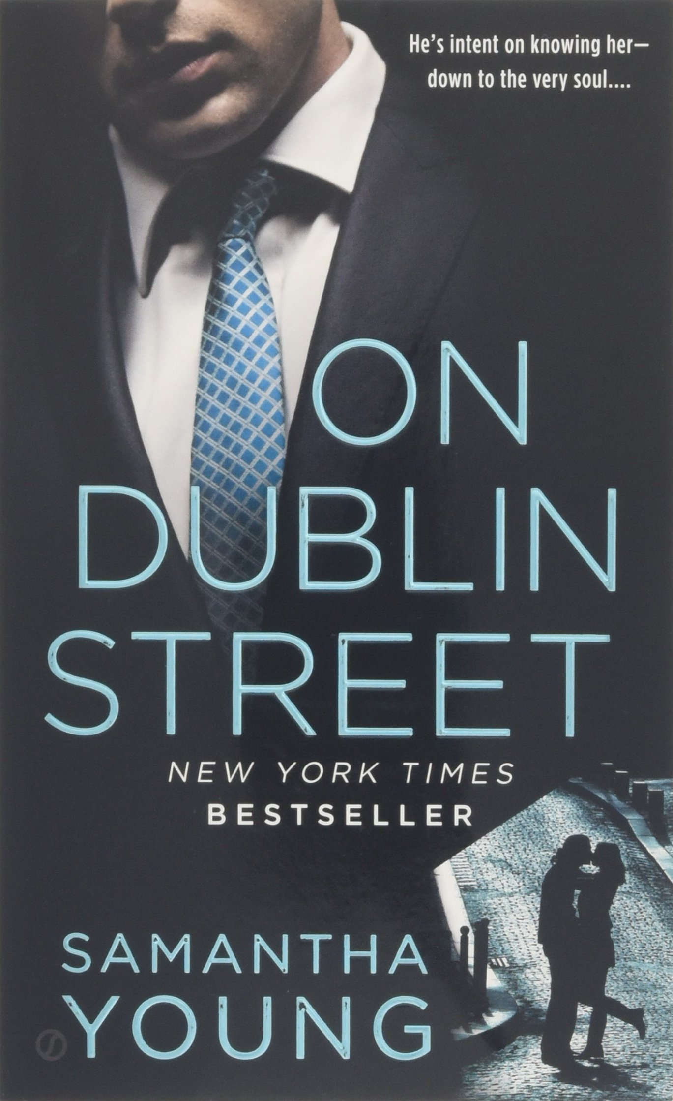 On Dublin Street (on Dublin Street Series): Samantha Young: 9780451473943:  Amazon: Books