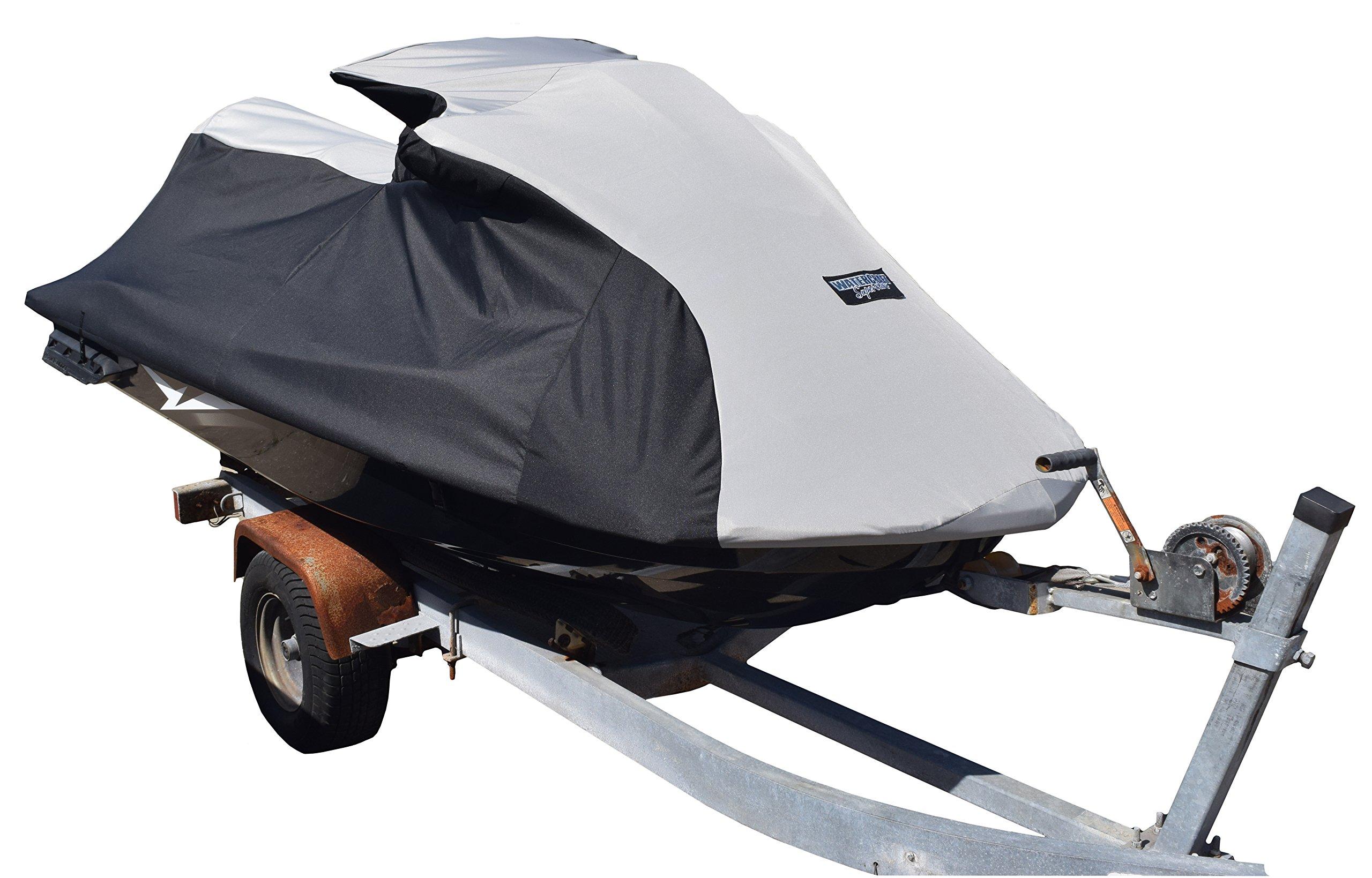 Yamaha 2012-2018 FX HO, SHO, SVHO / 2012-2018 FX Cruiser (all) / FX Limited SVHO Storage Cover