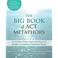 Big Book of ACT Metaphors