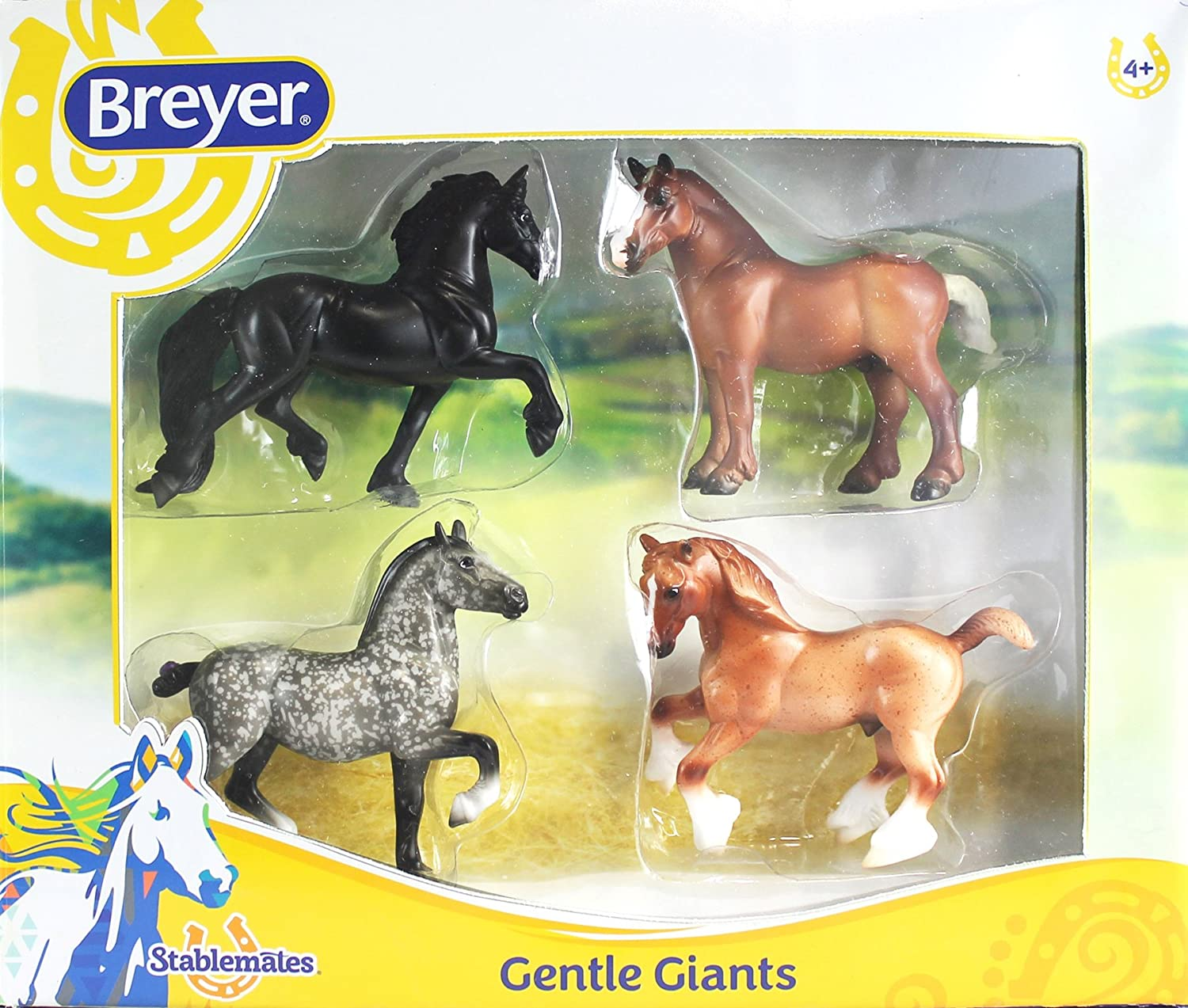 Breyer Stablemates Horse Sets