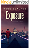 Exposure: A nail-biting suspense thriller (Crazy Amy Book 2)