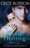 Gone Hunting: A Weird Girls Novel