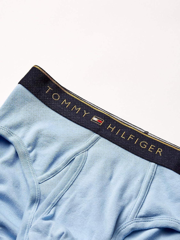Tommy Hilfiger Mens Underwear Multipack Cotton Classic Briefs