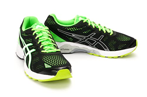 official photos 4bdcf e2750 ASICS Gel-DS Trainer 19 Mens Running Shoes T405N-9001 Black ...