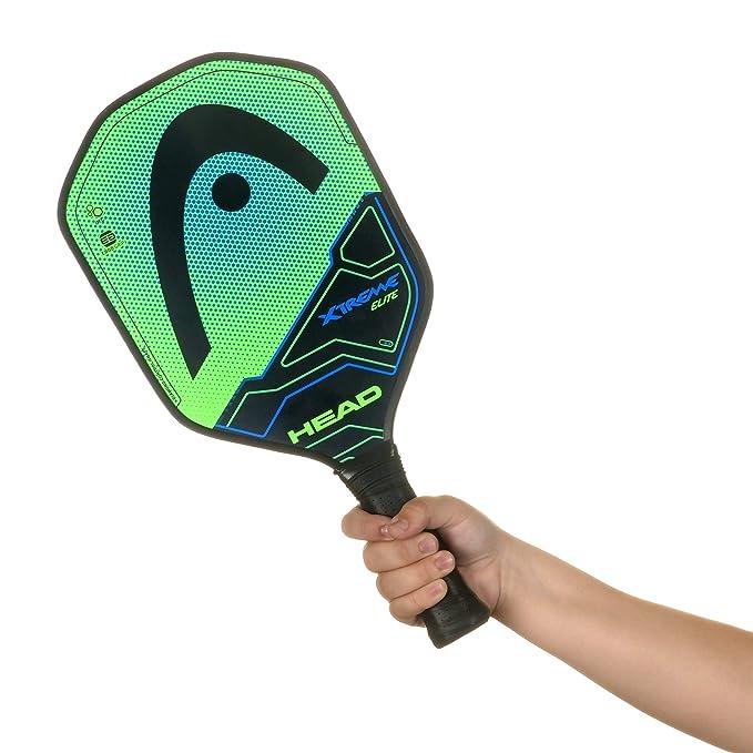 Amazon.com: Head Extreme Elite – Pickleball Paddle: Sports ...