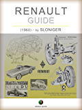 RENAULT - Guide (History of the Automobile)