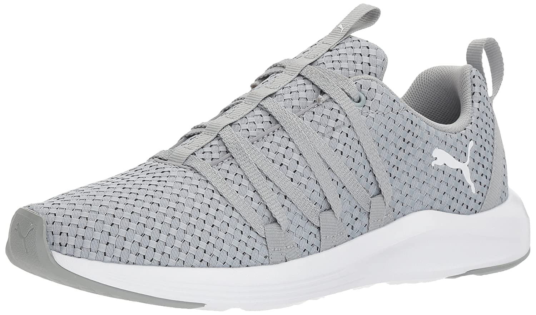 84ed5e9175 Run-Train Performance Sneaker PUMA Women s Prowl B(M) Alt Weave Wn Sneaker  B071KG1KMD 6 B(M ...