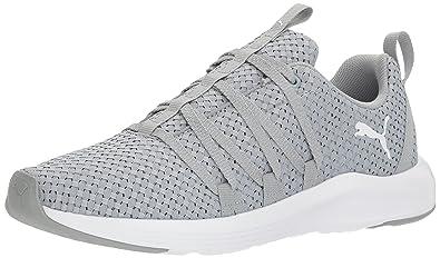 72ee6fd338 PUMA Women's Prowl Alt Weave Wn Sneaker
