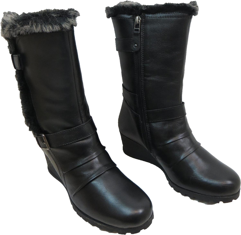 Lotus & Damen Stiefel & Lotus Stiefeletten schwarz schwarz 62ae6e