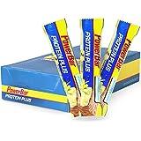 Powerbar Protein Plus Barres Nutritive Reduced In Carbs Vanilla 35 g