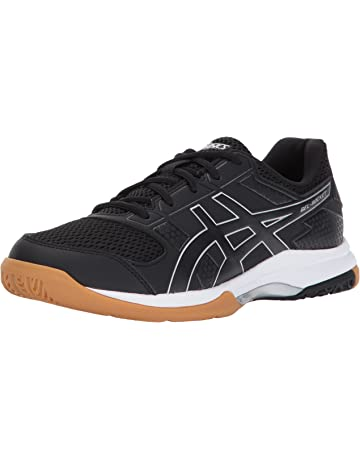 b15b8a33c3ef ASICS Womens Gel-Rocket 8 Volleyball Shoe