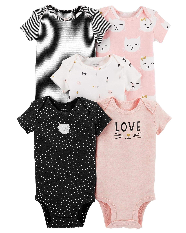 【信頼】 Carter's SHIRT US ベビーガールズ US Months Kitty サイズ: Newborn カラー: Months ホワイト B07D93WCVD Kitty Love 24 Months 24 Months Kitty Love, 【格安SALEスタート】:6d9ec3ff --- arianechie.dominiotemporario.com