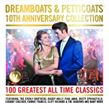 Dreamboats & Petticoats - 10th Anniversary Collection