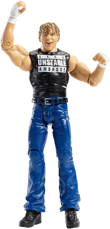 Figur WWE Dean Ambrose Basic Serie