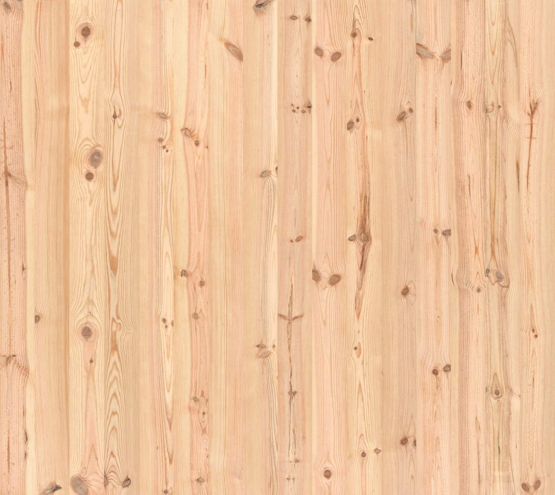 HORI/® Massivholzdiele Seekiefer astig Landhausdiele 1-Stab mit Fase unbehandelt I f/ür 24,90 /€//m/²