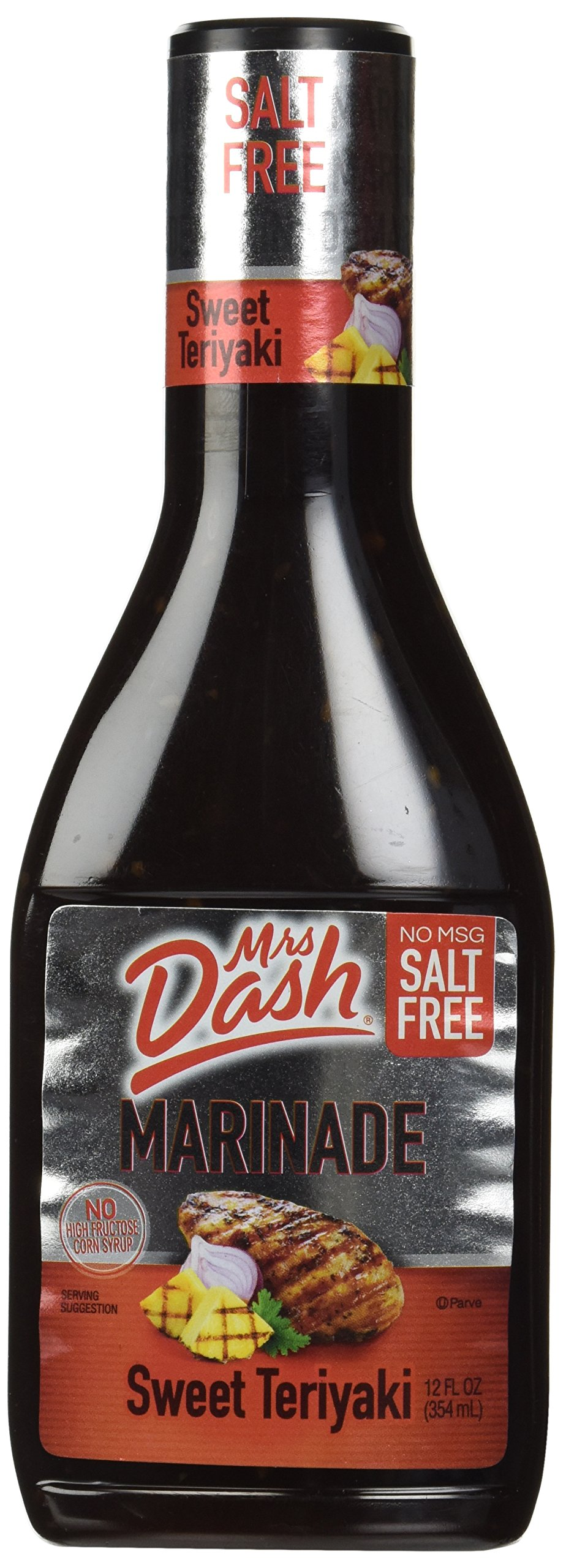 Amazon.com : Westbrae Mustard Stone Ground No Salt 8.0 OZ