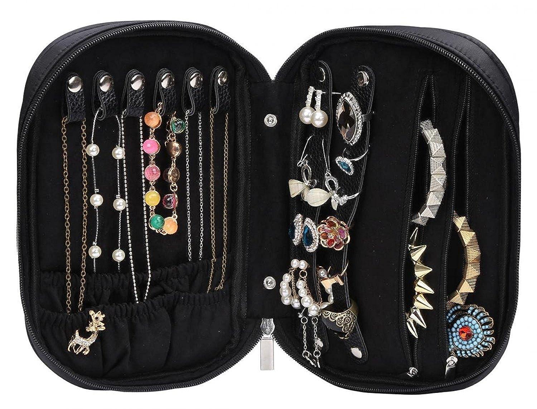 Amazon.com: WODISON organizador portátil para joyas ...