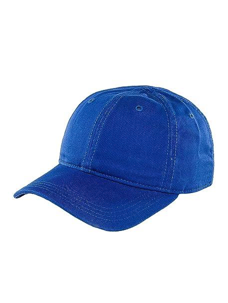 Lacoste Sport Basic Cappellino  Amazon.it  Abbigliamento 85dd7fd4bfe8