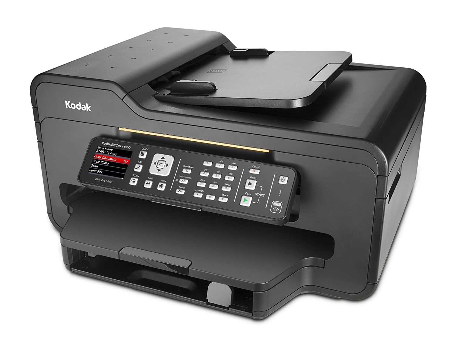KODAK ESP OFFICE 6150 PRINTER WINDOWS VISTA DRIVER