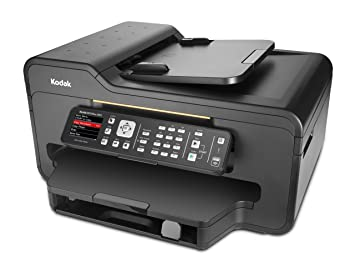 Kodak ESP 6150 All-in-One Printer: Amazon.es: Informática
