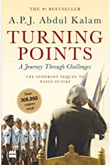 Turning Points : A Journey Through Challenges Paperback