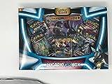 Pokemon Ultra Prism Lucario GX Premium Collection