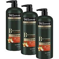 TRESemmé Botanique Shampoo Curl Hydration 3x 750mL