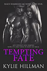 Tempting Fate (Black Shamrocks MC Book 4) Kindle Edition