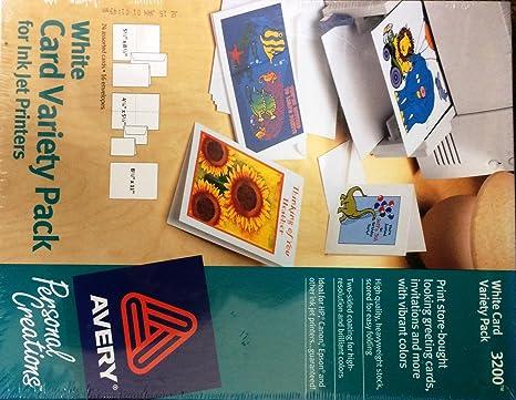 Amazon avery averyamerican greetings variety pack wcrom 3sz avery averyamerican greetings variety pack wcrom 3szrdsenv m4hsunfo