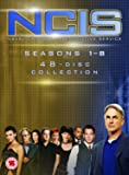 NCIS - Seasons 1-8 Box Set [DVD]