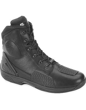 cc2509a7185c Bates Adrenaline Performance Men s Motorcycle Boots (Black
