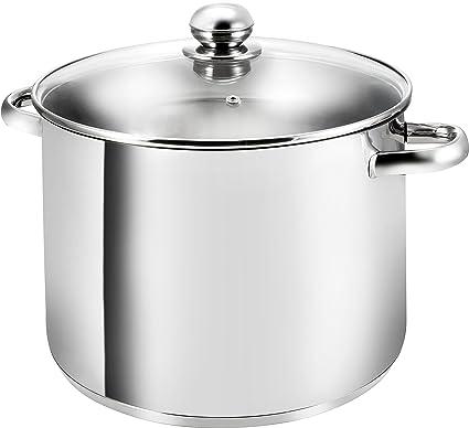 olla de cocina inducción Kopf