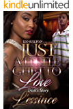 Just A Little Ghetto Love: Trish's Story