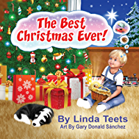 The BEST Christmas Ever (English Edition)