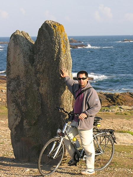Extremadura en bici: Amazon.es: Santos, Juan Maria Hoyas: Libros