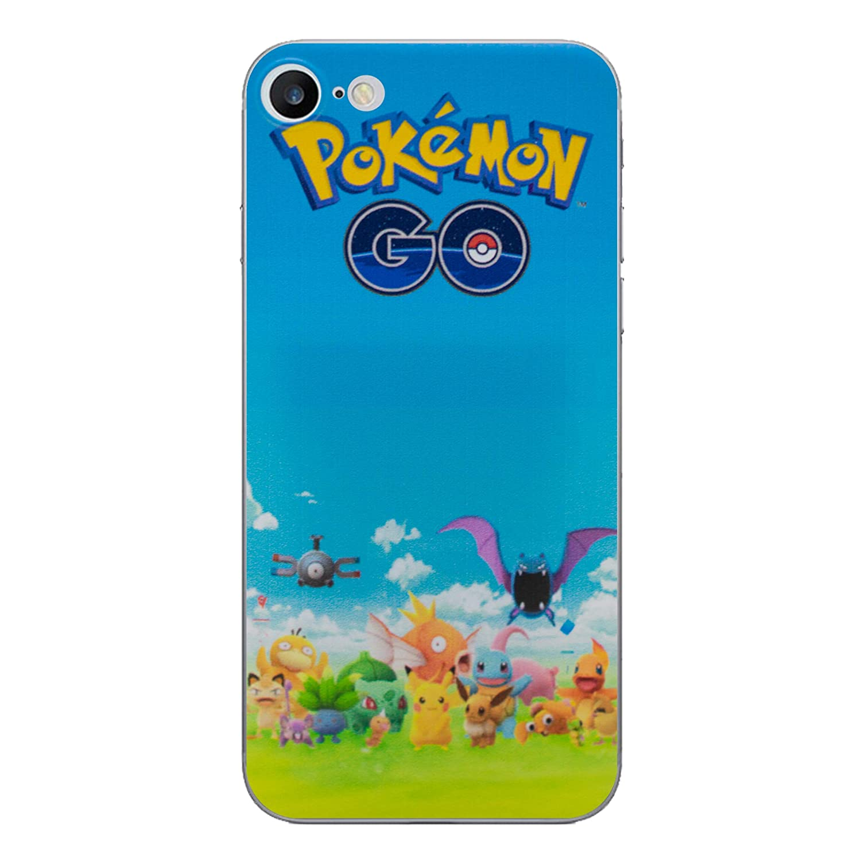 iPhone 6/6s Pokemon Estuche de Silicona / Cubierta de Gel ...