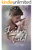 Shrinking Violet (a Colors novel)