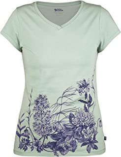 Fjällräven Damen F89791 Meadow T-Shirt
