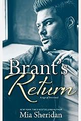 Brant's Return Kindle Edition