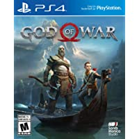 God of War - PlayStation 4 Standard Edition