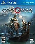 God of War - PlayStation 4 Standard Edition