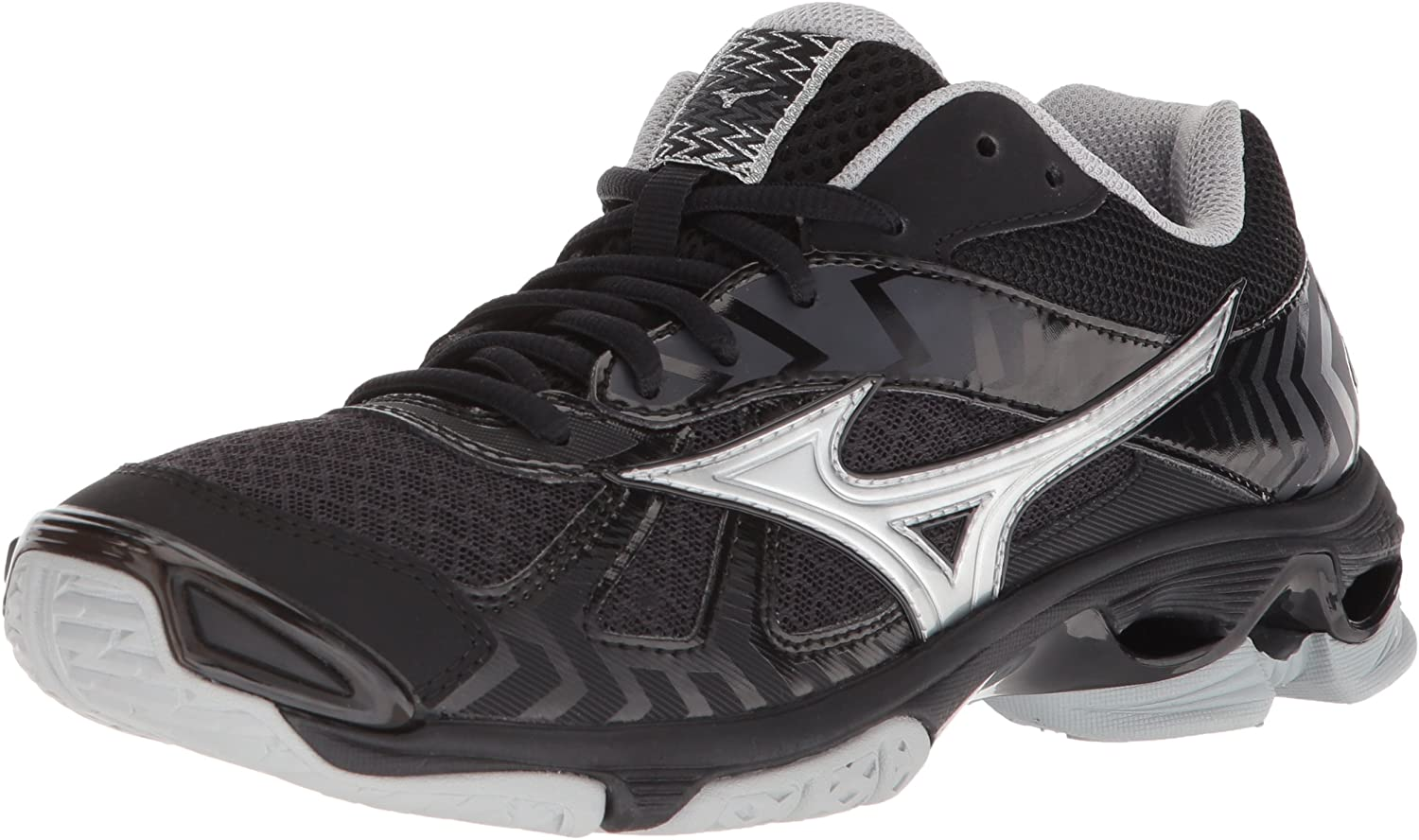 Mizuno Women's Wave Bolt 7 Volleyball Shoes Footwear: Sports & Outdoors